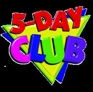 5-Day-Club-logo