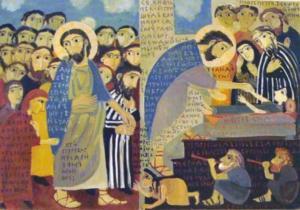 jesus-jairus-woman