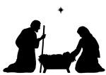 nativity-silhouette-1168754-gallery