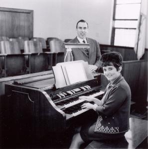 Paul & Marilyn s