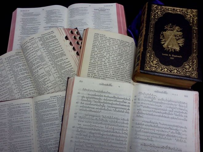 foreign-bibles